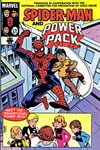 Spiderman Powerpack