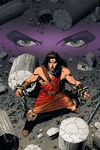 Samson Issue #1 Cover #2